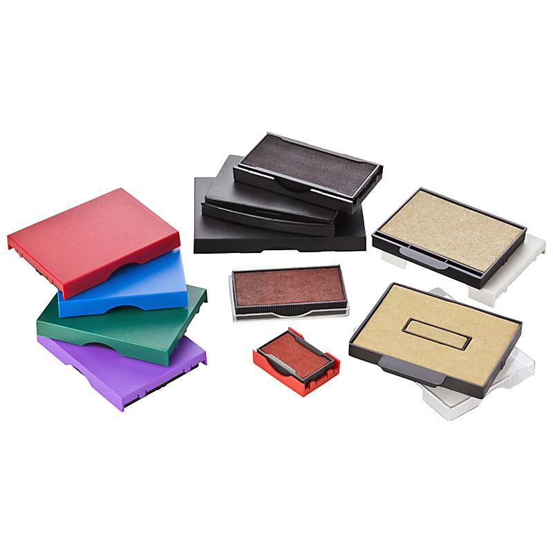 Ersatzkissen für stieber® Premium Printer