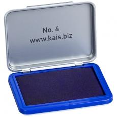 stieber® Büro-Stempelkissen 4 Grössen, einfache Qualität