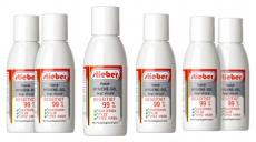 stieber® Hygiene-Hand-Gel begr. viruzid 100 ml