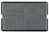 stieber® 9,5 mm Ersatztypen für stieber® 2811, 2812, 811, 812, 2815, 2816, 823, 824