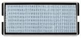 stieber® kyrillisch 2,2 + 3,1 mm Ersatztypen für stieber® 2811, 2812, 811, 812, 2815, 2816, 823, 824