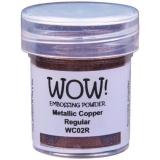WOW! Embossingpulver kupfer 15 ml