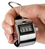stieber® Handzähler automatisch