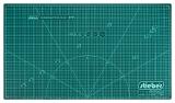 stieber® Schneidunterlage A4/A3/A2/A1/A0 (A0 ohne Aufdruck)